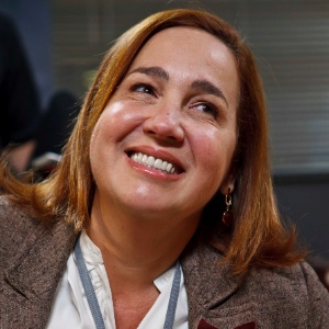 Claudia Jimenez continua internada na UTI do Hospital Pr&#243;-Card&#237;aco