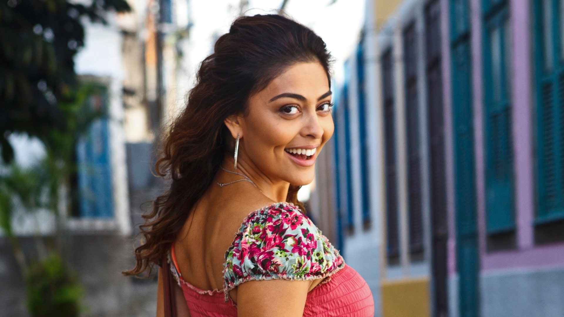 Juliana Paes é