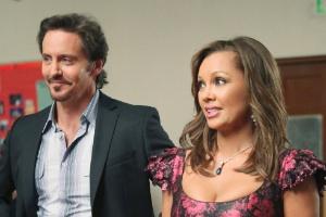 Veja Cenas Da Oitava Temporada De Desperate Housewives Fotos Uol Tv E Famosos