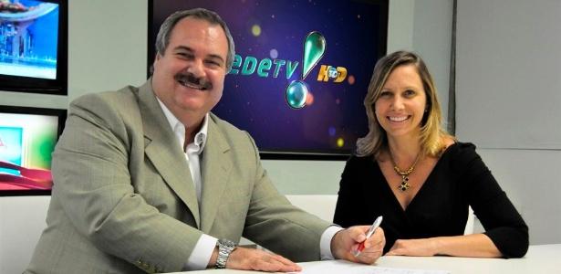 Programa de Gilberto Barros na RedeTV! deve estrear em junho de 2012