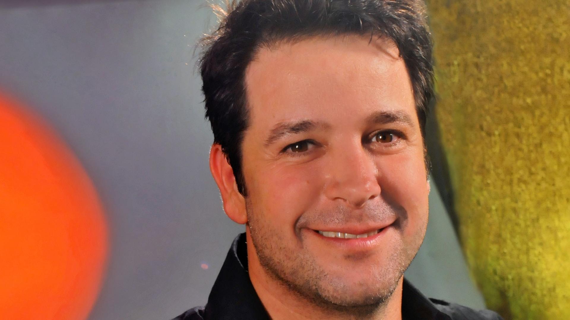 O ator Murilo Benício, que intrepreta Tufão em