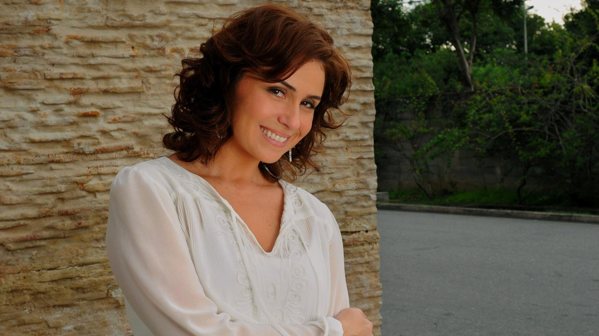 atriz Giovanna Antonelli
