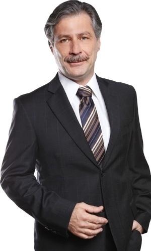 Leopoldo Pacheco é Otto Werneck