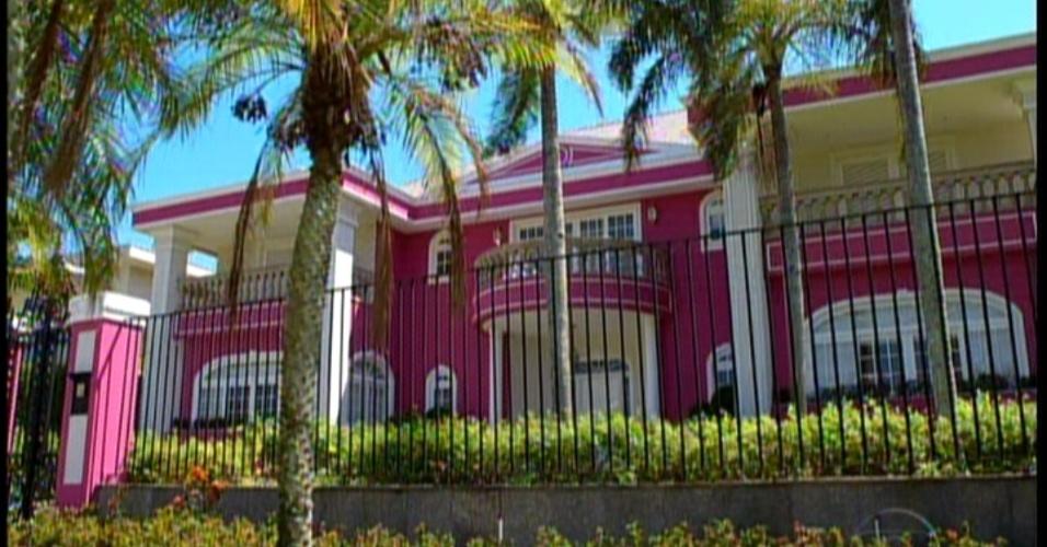 Casa de Chayene