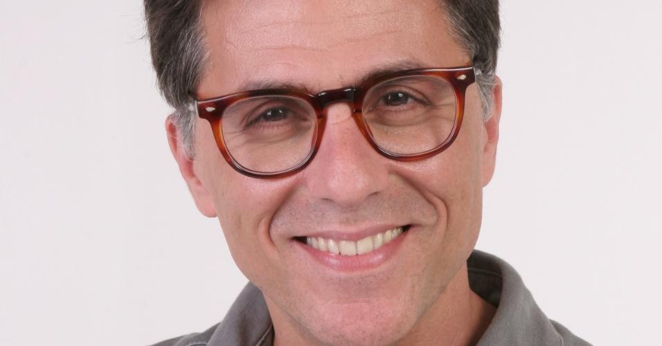 """Em """"Carrossel"""", Marcelo Cunha é Ricardo Ferreira"""