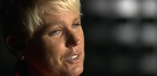 """Xuxa dá entrevista ao 'Fantástico"""" (20/5/12)"""