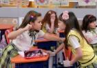 "Reprise de ""Carrossel"" é o programa da TV mais visto fora da Globo - Lourival Ribeiro/SBT"
