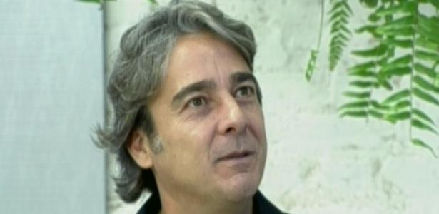 """Alexandre Borges revela que Cadinho deve ficar com suas três mulheres em """"Avenida Brasil"""" (14/6/12)"""