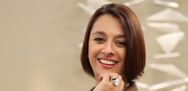 """Cátia Fonseca do programa """"Mulheres"""" (02/07/2012)"""