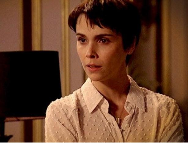 """Em """"Avenida Brasil"""", Nina diz a Carminha que ela precisa aprender o que é generosidade (27/7/12)"""