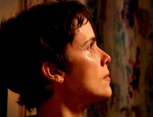 """""""Os fins justificam os meios"""", diz Nina para si mesma em um momento maquiavélico (1/8/12)"""