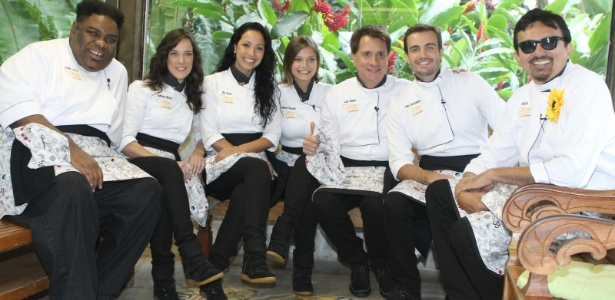 Adriana Birolli e Milena Toscano disputam 50 mil reais e um carro em desafio culinário