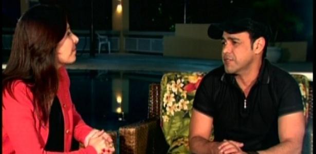 """Zezé di Camargo fala sobre sua separação em etrevista ao """"Fantástico"""" (12/8/12)"""