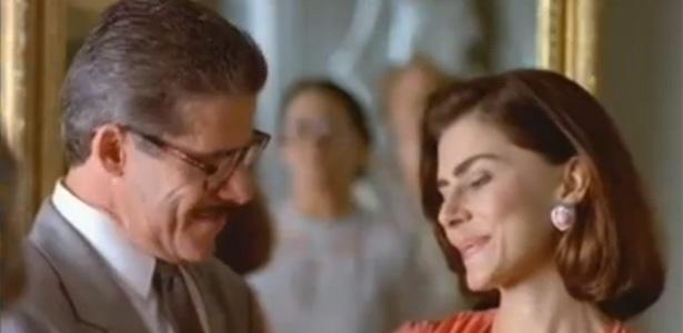 A vida como ela e casal de tres tv episode 1996 5