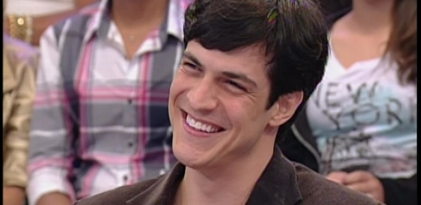 """O ator Mateus Solano interpretará um homossexual """"no armário"""" em próxima novela das 21h"""