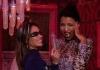 Ex-BBB Ariadna conta detalhes de sua operação de mudança de sexo em programa da MTV