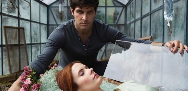 """Segunda temporada de """"Grimm"""" estreia nesta segunda-feira (17)"""