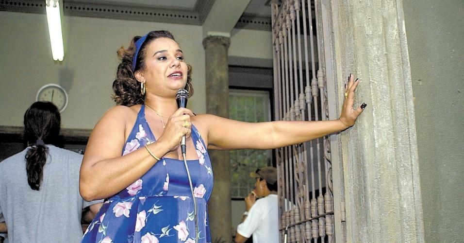 """Dona Jura, da novela """"O Clone"""", foi o personagem que projetou a atriz nacionalmente. Escrita por Glória Perez, a novela foi ao ar entre 2001 e2002."""