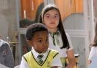 """Em """"Carrossel"""", Crianças ensaiam para a festa anual da Escola Mundial - Lourival Ribeiro/SBT"""