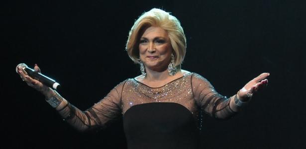 Hebe Camargo ganha homenagens da TV Globo