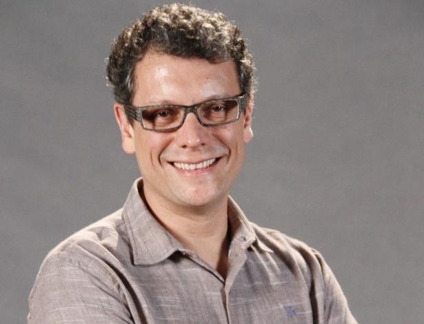 "Marcello Airoldi está no elenco da novela da TV Globo ""Salve Jorge"", no Projac, Rio de Janeiro (2/10/2012)"