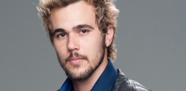 """Noberto, de """"Balacobaco"""", é o primeiro vilão interpretado pelo ator Bruno Ferrari em novelas"""
