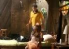"""Em """"Carrossel"""", Maria Joaquina segue uma dupla de ladrões e vira vítima de um sequestro - Lourival Ribeiro/SBT"""