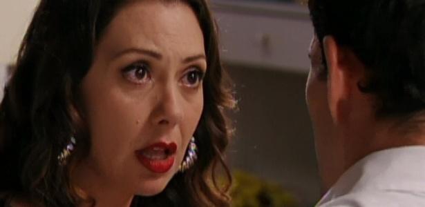 Adauto confessa para Olenka que chupa chupeta e fica com vergonha da ...
