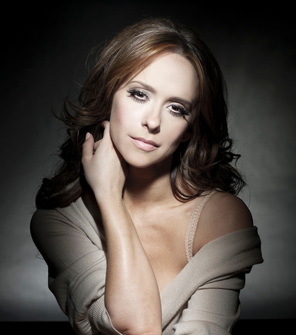 "A atriz Jennifer Love Hewitt intepreta a prostituta Riley Parks na série ""The Client List"""