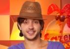 Você gostou da saída de Haysam Ali do reality show? - Divulgação/Record