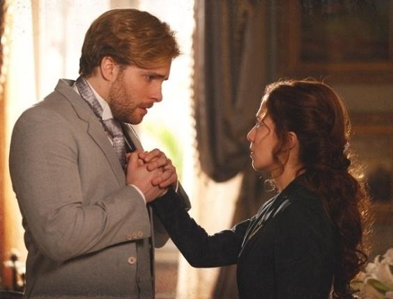 Laura (Marjorie Estiano) não consegue mais confiar em Edgar (Thiago Fragoso) depois das armações de Catarina (Alessandra Negrini) e decide por um ponto final no seu casamento. Quando Edgar vê a mulher na sala, com as malas prontas, fica arrasado