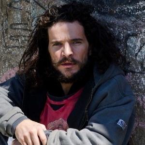 """27.dez.2012 - Daniel de Oliveira será o mendigo Jesus, no especial de fim de ano """"Doce de Mãe"""""""