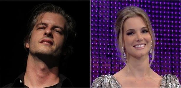 """Victor vai se casar com Cláudia Swarowsky, apresentadora comercial do """"Domingão do Faustão"""""""