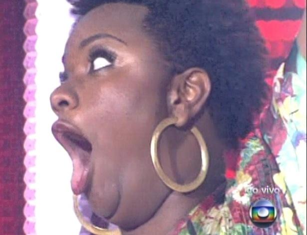 """16.dez.2012 - Ellen Oléria vence a primeira edição do """"The Voice Brasil"""