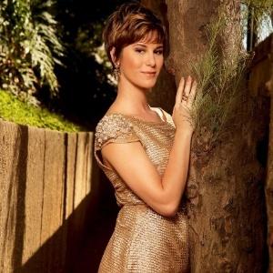 """Dani Moreno a Aisha de """"Salve Jorge"""" fala sobre sua personagem"""