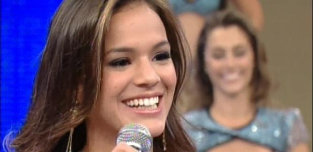 Bruna Marquezine participa do