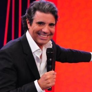 """João Kléber no cenário do """"Teste de Fidelidade"""""""