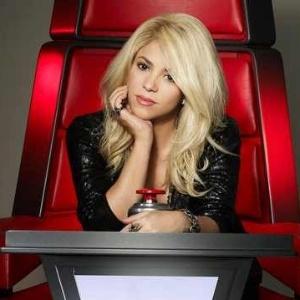 Shakira em foto de divulgação da nova temporada do