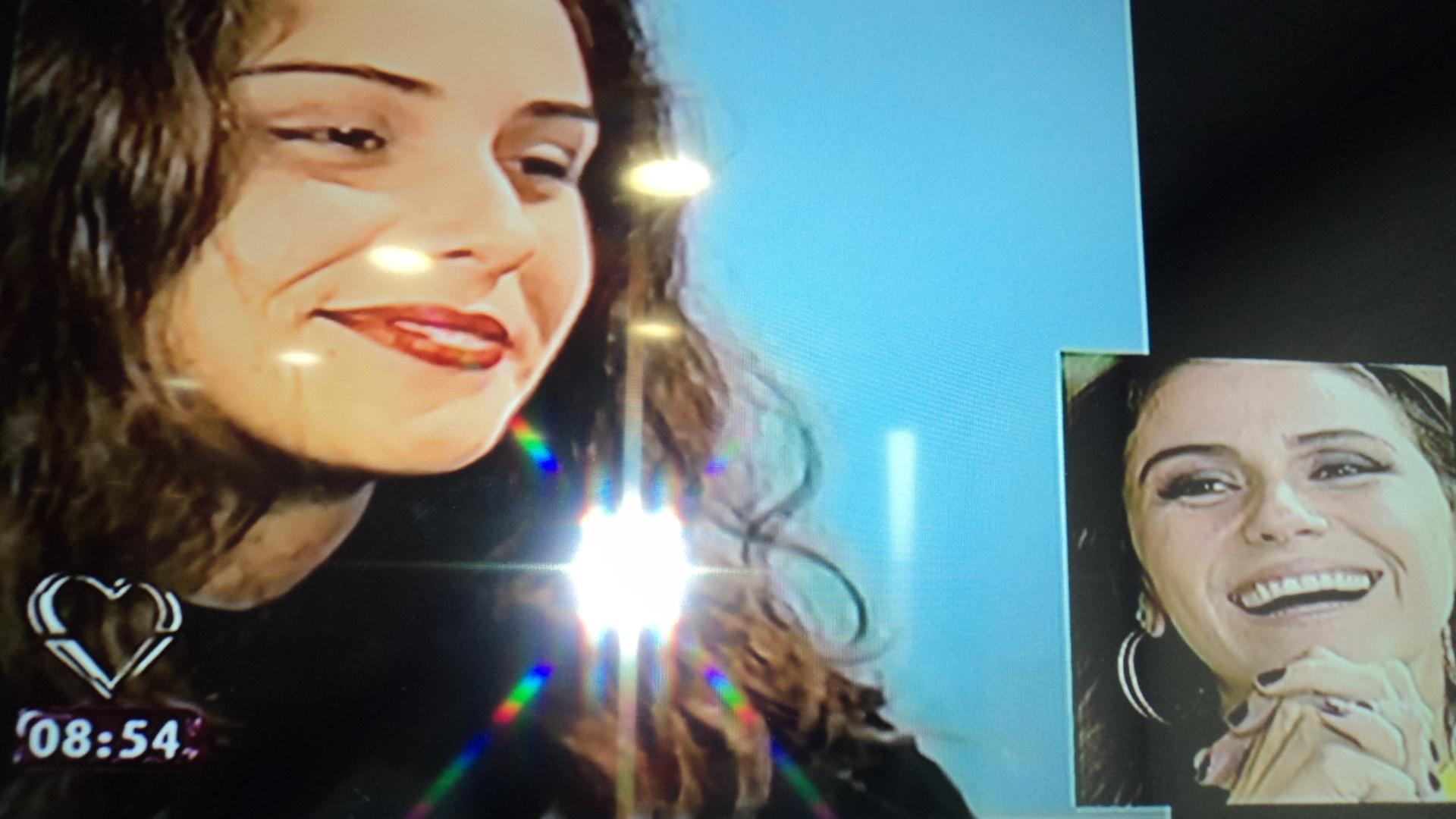 Giovanna Antonelli recebe homenagens do programa 'Mais Você' de Ana Maria Braga