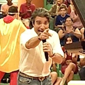 """Programa """"Você na TV"""", com João Kleber, da RedeTV!"""