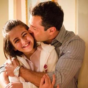 Ator Malvino Salvador será pai de Klara Castanho na novela