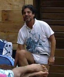 João Kléber se troca (29/7/2011)