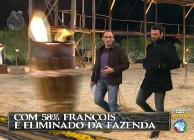 Britto Jr. conversa com François Teles (04/8/2011)
