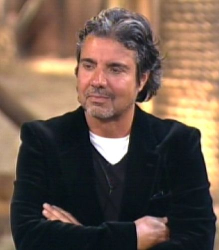 João Kléber aguarda o resultado da Roça (18/8/2011)