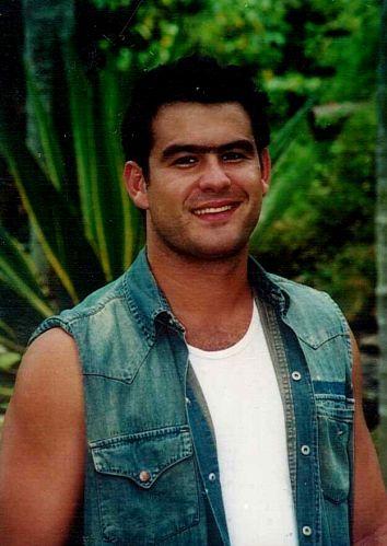João de Deus (Thierry Figueira)