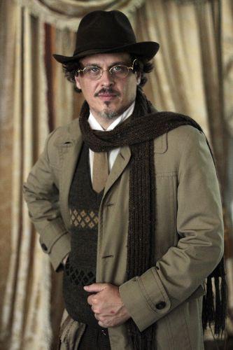 Zenóbio Alfredo (Guilherme Fontes)