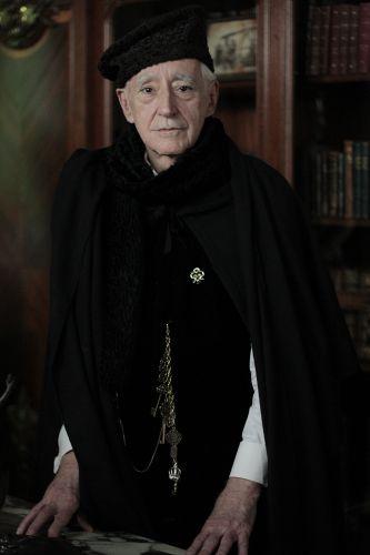 Amadeus (Zé Celso Martinez)