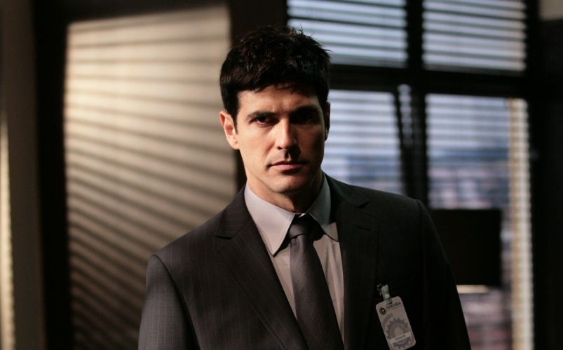 Fred (Reynaldo Gianecchini)