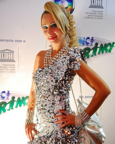 Katiúscia Canoro
