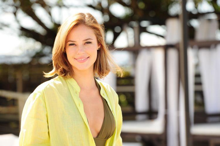 Marina Drumond (Paola Oliveira)